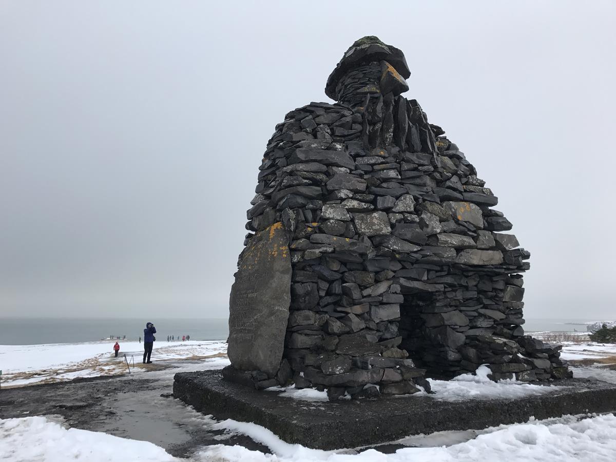 Península de Snaefellsnes