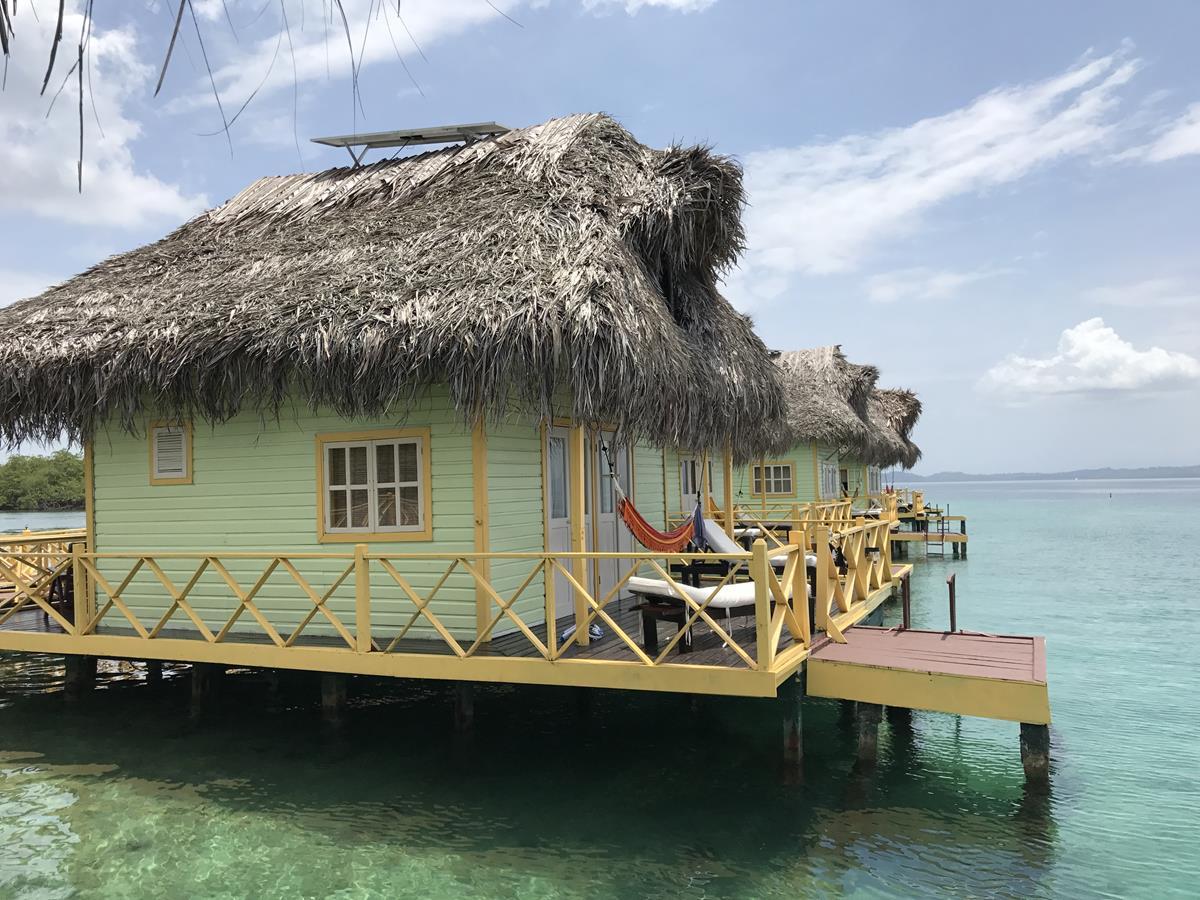 Onde ficar em Bocas del Toro