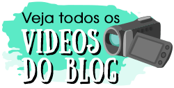 Veja os Videos do Blog