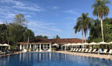 Hotel das Cataratas Foz do Iguaçu