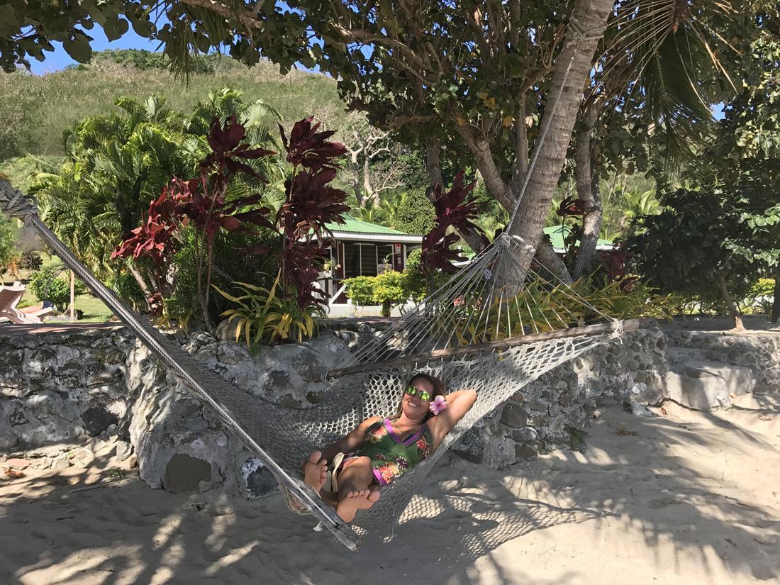Onde ficar em Fiji