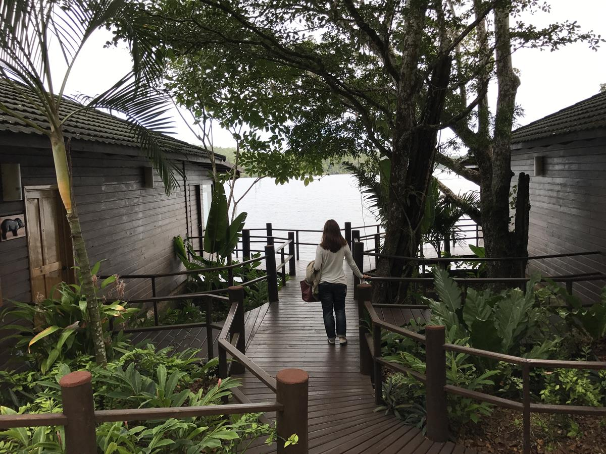 Onde ficar próximo ao Tikal Guatemala