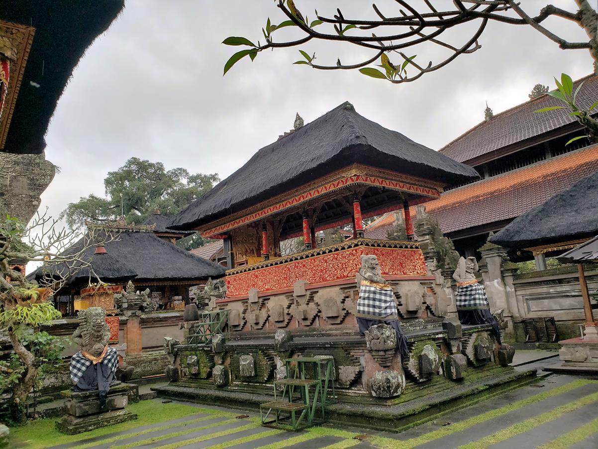 Cultura de Bali