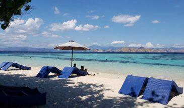 Dicas de viagem Komodo Indonesia