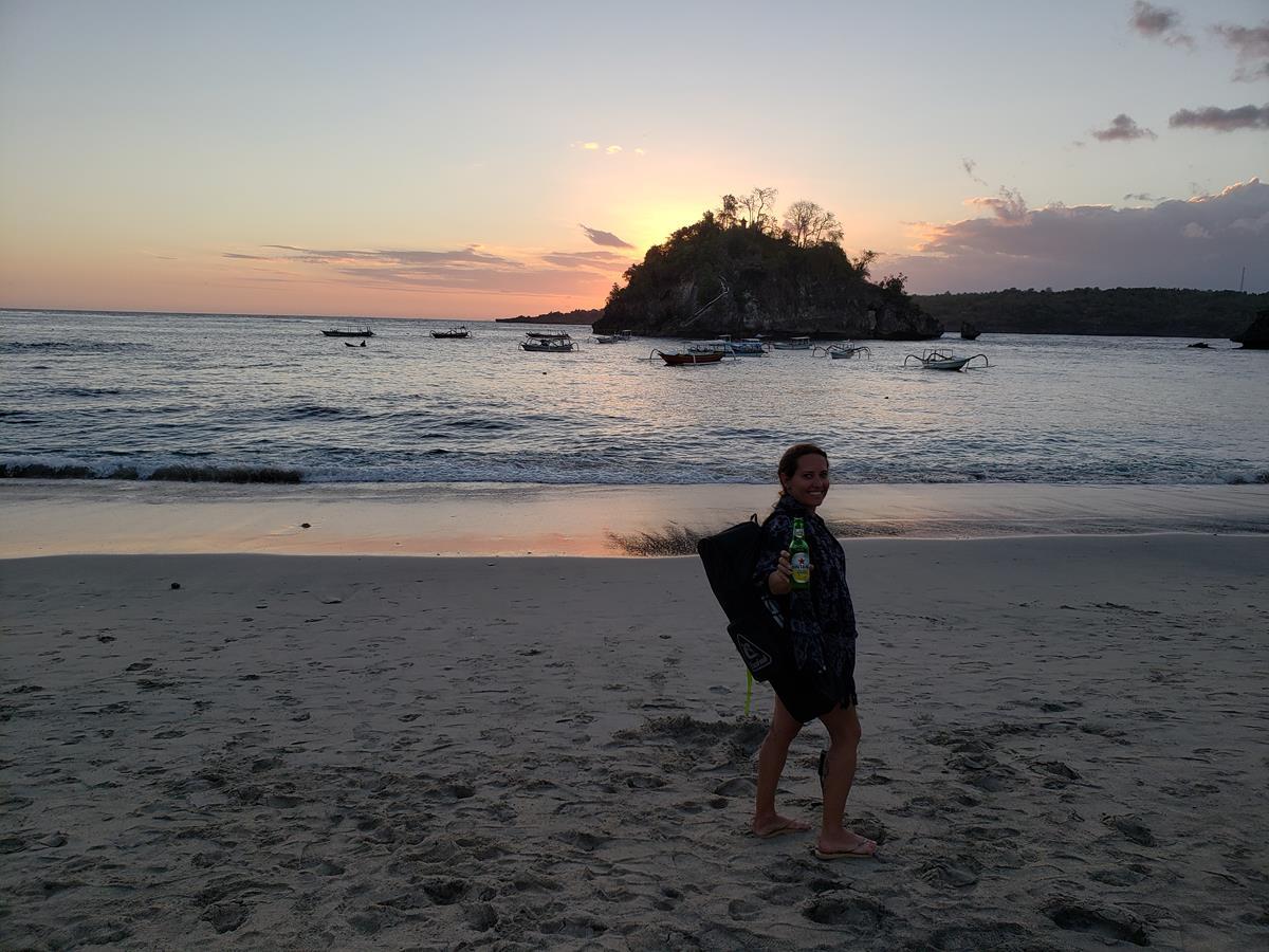 O que fazer em Nusa Penida