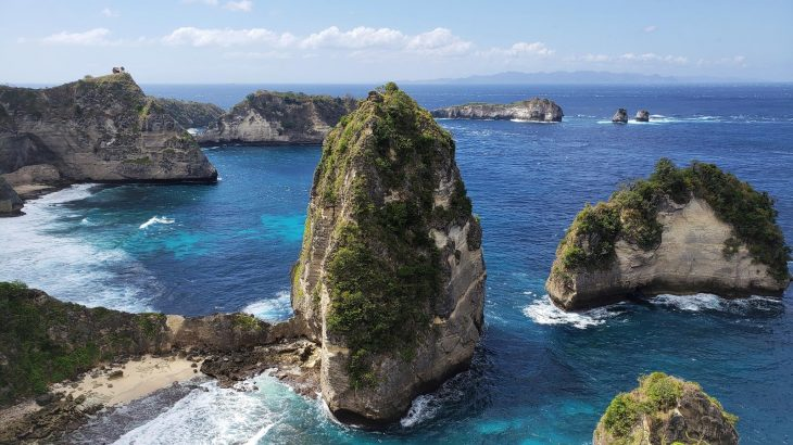Quantos dias ficar em Nusa Penida