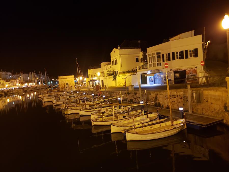 Ciutadella em Menorca