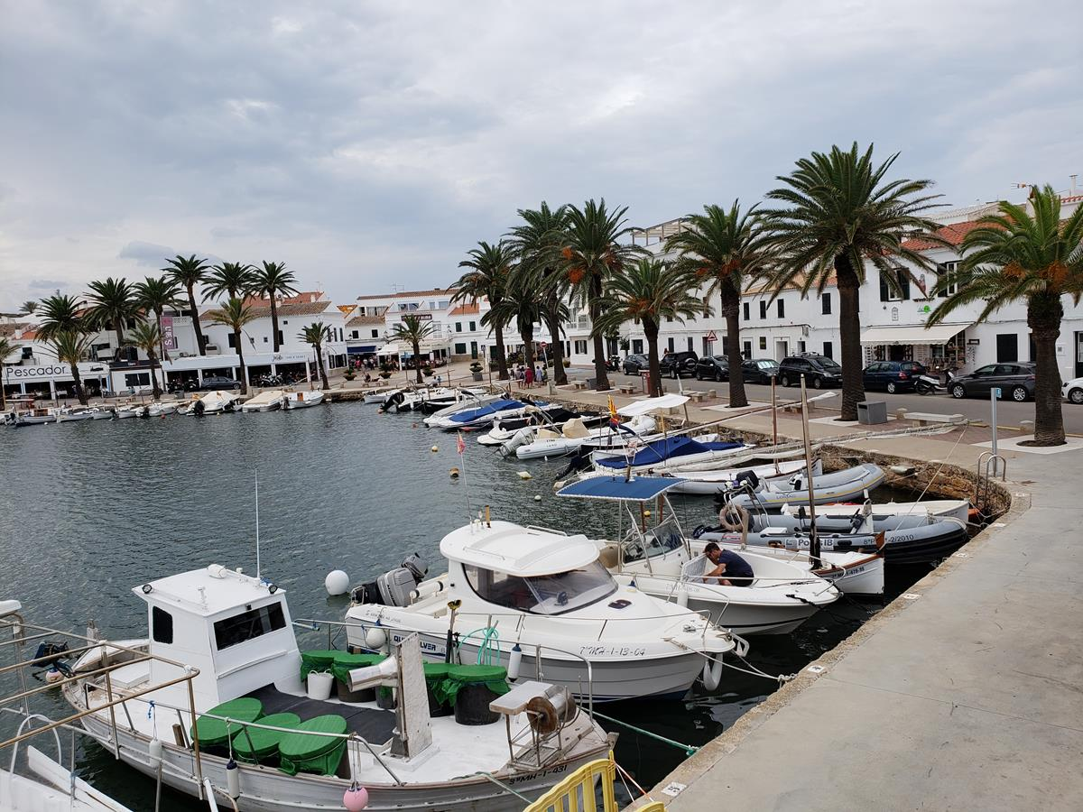 Dicas de Menorca Fornells