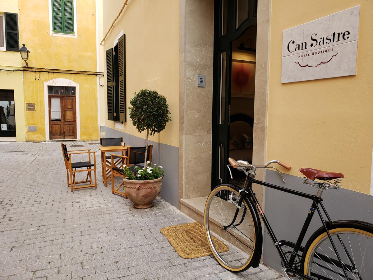 Dicas de Menorca Hotel Ciutadella