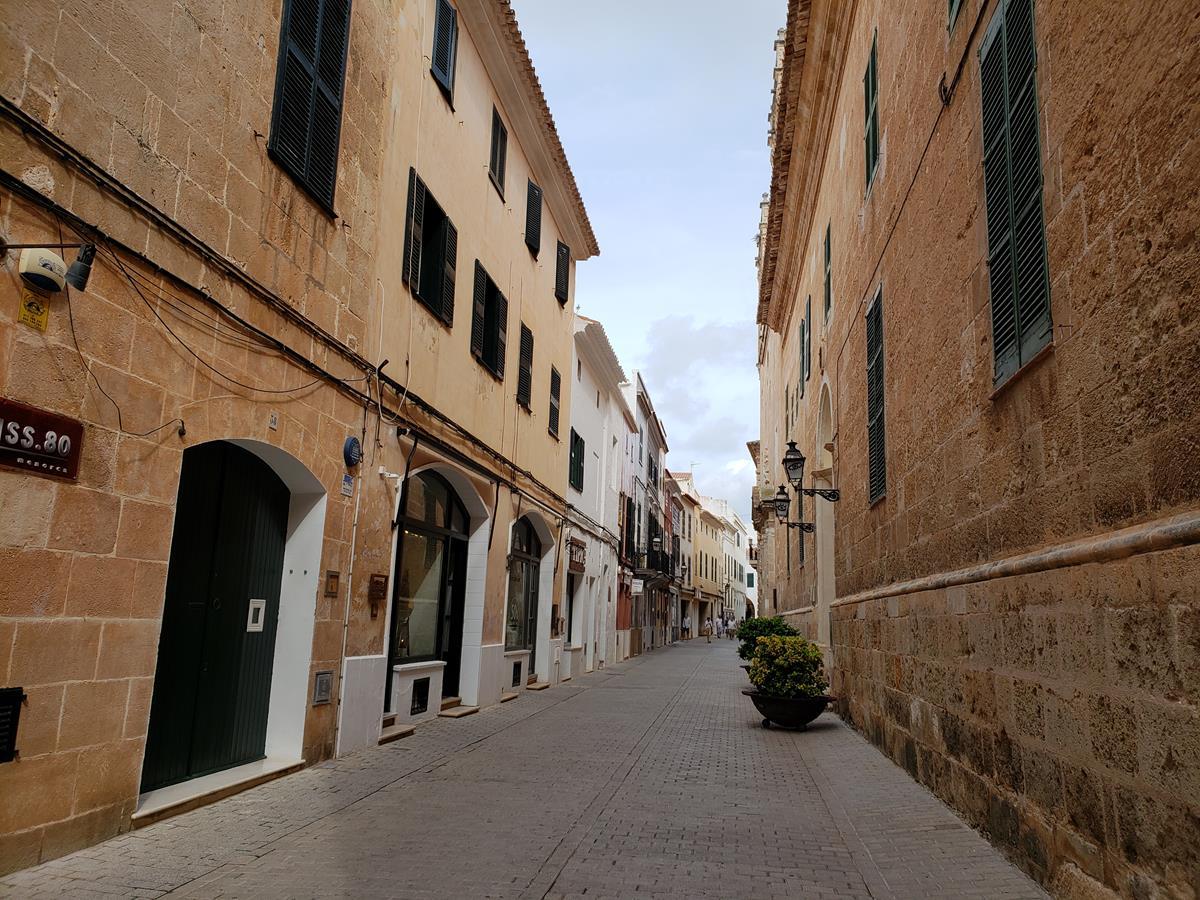 melhor em Menorca Ciutadella