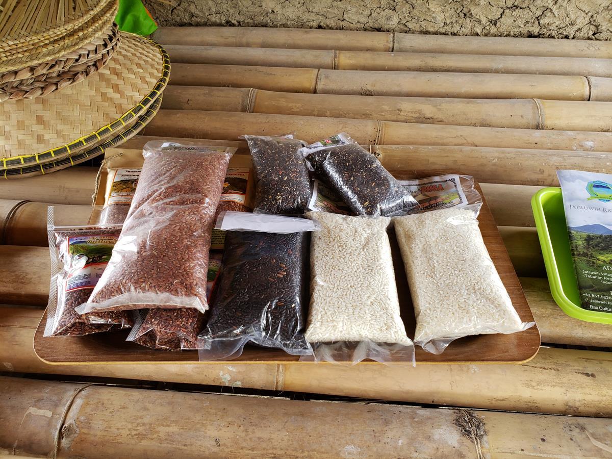 arroz de bali