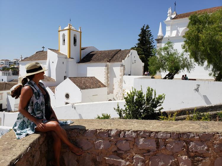 O que fazer em Tavira Portugal