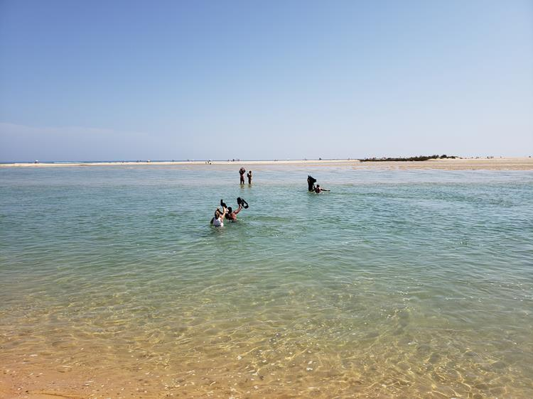 O que fazer em Cacela Velha Algarve Portugal
