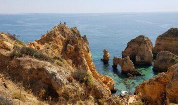 Roteiro de 5 dias no Algarve