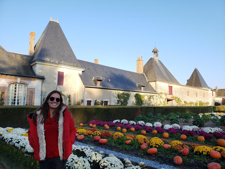 Castelo de Cheverny Vale do Loire
