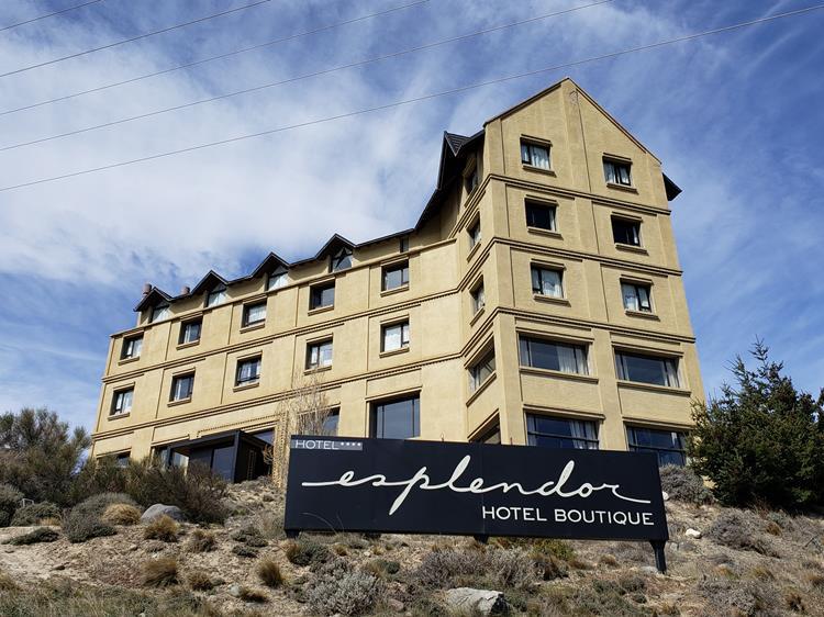 Hotel boutique em El Calafate