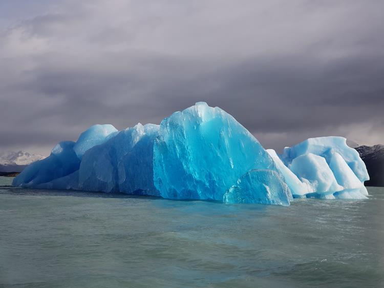iceberg lago argentino