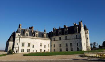 castelo real de amboise vale do loire
