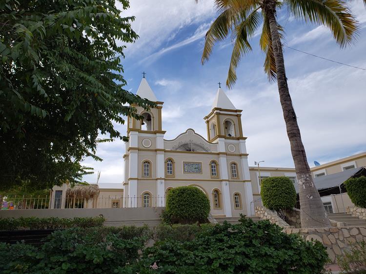San Jose del Cabo Dicas de viagem