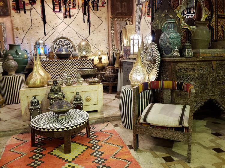 dicas do marrocos