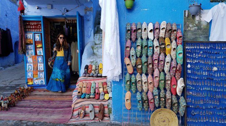 roteiro viagem marrocos