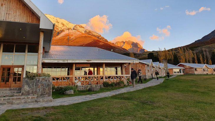 Onde ficar em Torres del Paine