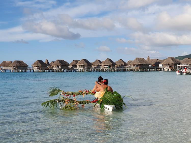 Dicas de Moorea Polinésia