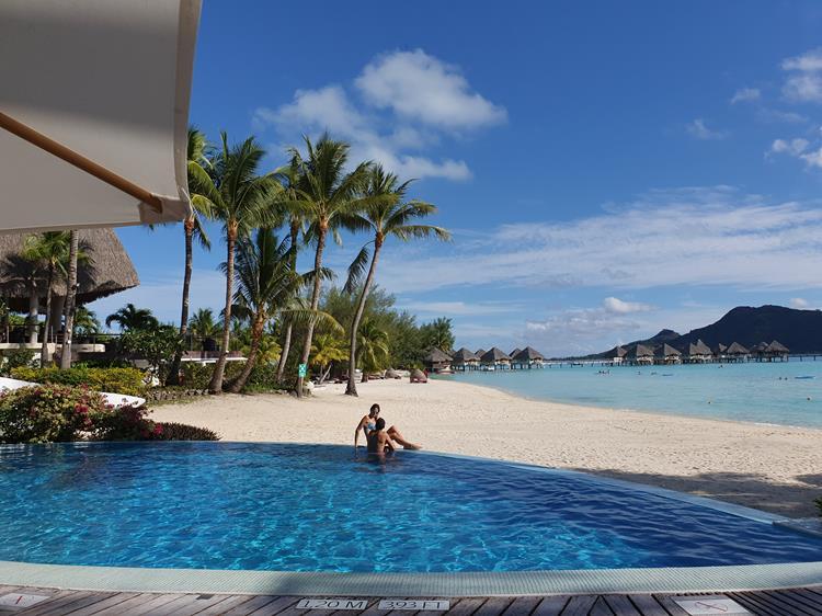Resorts de Bora Bora