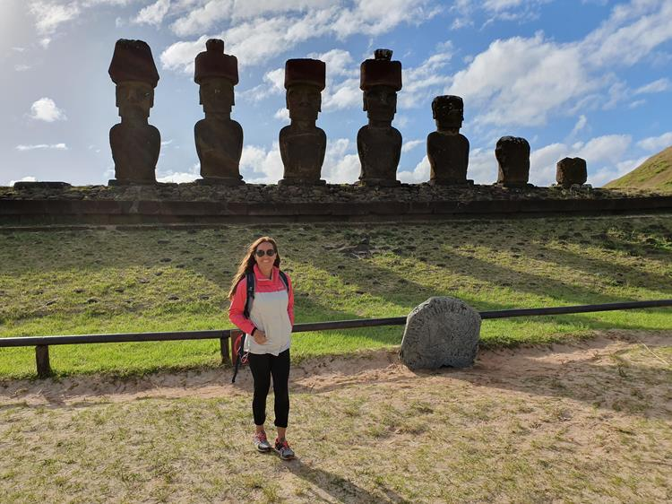 História e Mistérios da Ilha de Páscoa