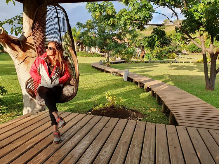 Hotel Ilha de Páscoa