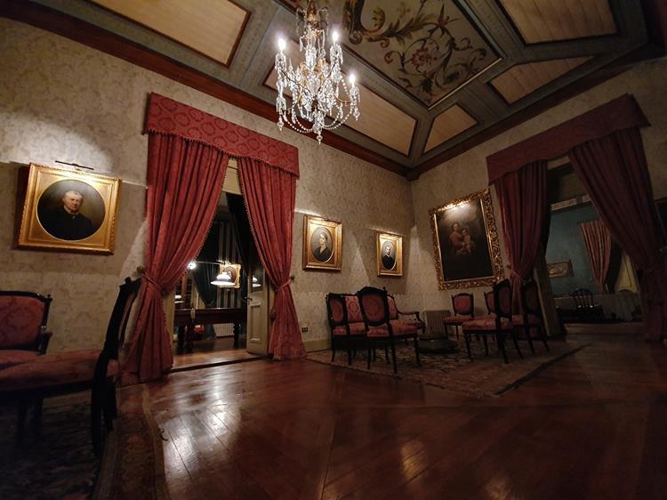 Casa Real Santa Rita