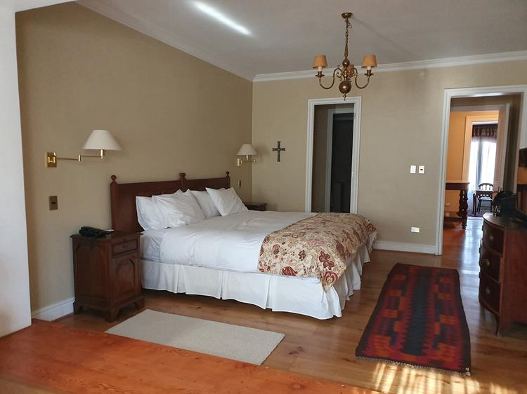 Suite Casa Real Chile