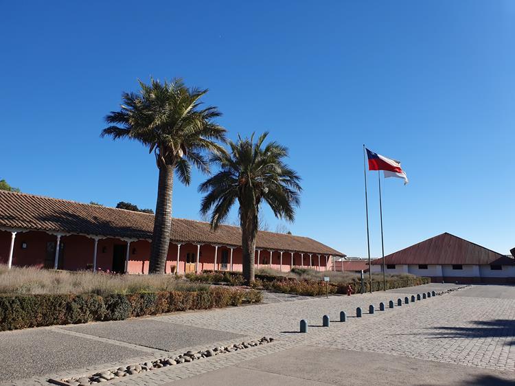 Santa Rita Chile