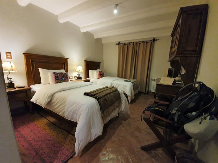 Dicas de Hotel em Cusco