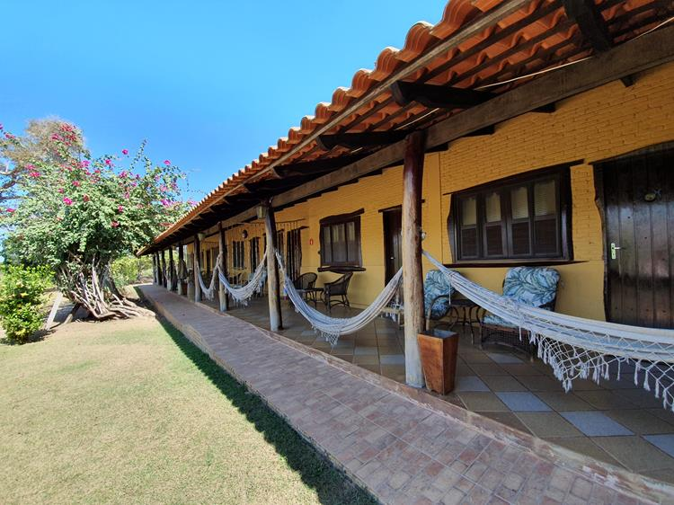 Pousada Araras Eco Lodge