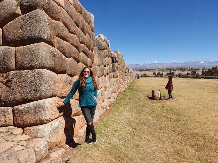 Chinchero Cusco Peru
