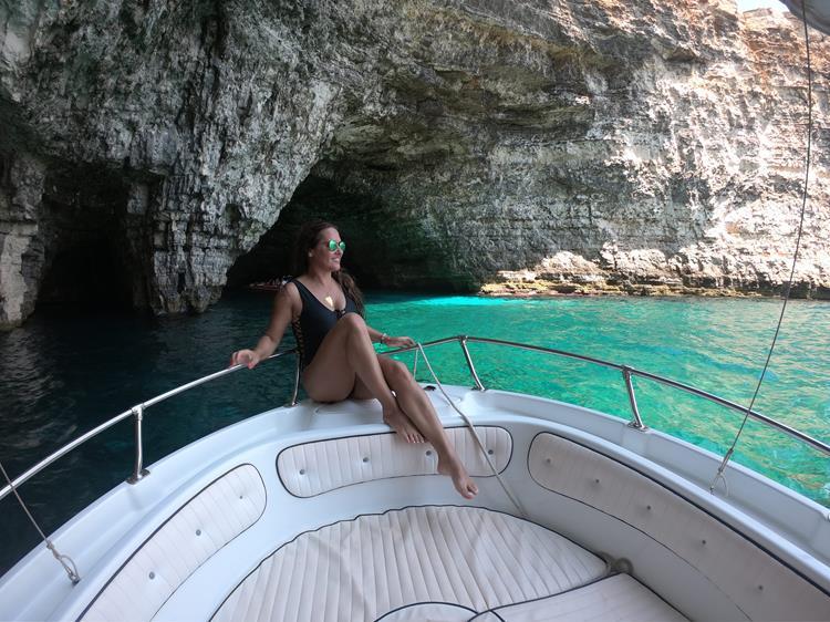 Ilha de Gozo Malta