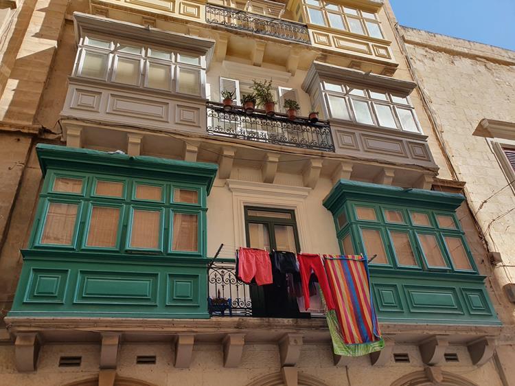 Valleta Malta