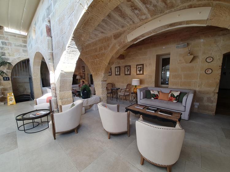 Onde ficar na Ilha de Gozo