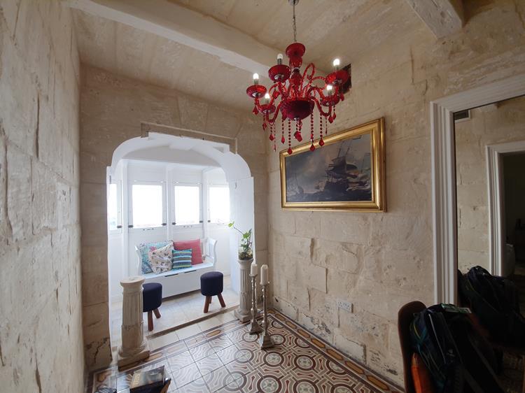 Hotel em Valletta