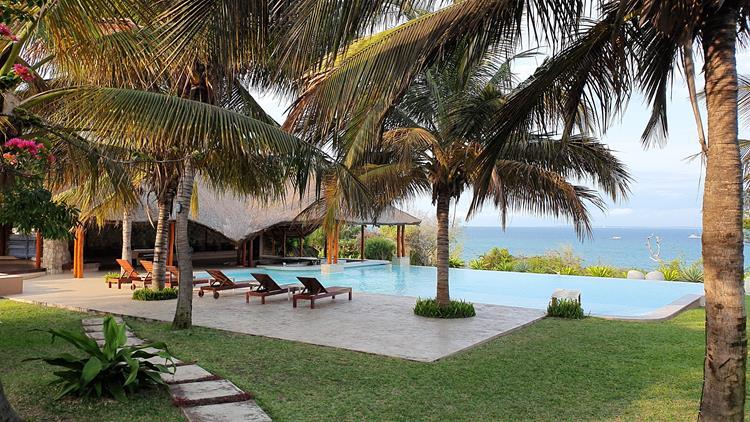 Hotel Bahia Mar Bazaruto