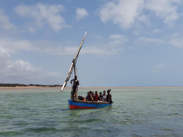 Vilanculos Moçambique