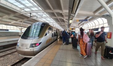 como sair do aeroporto em Joanesburgo