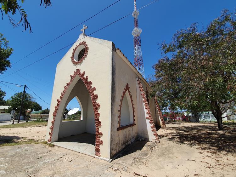 Igreja vilanculos