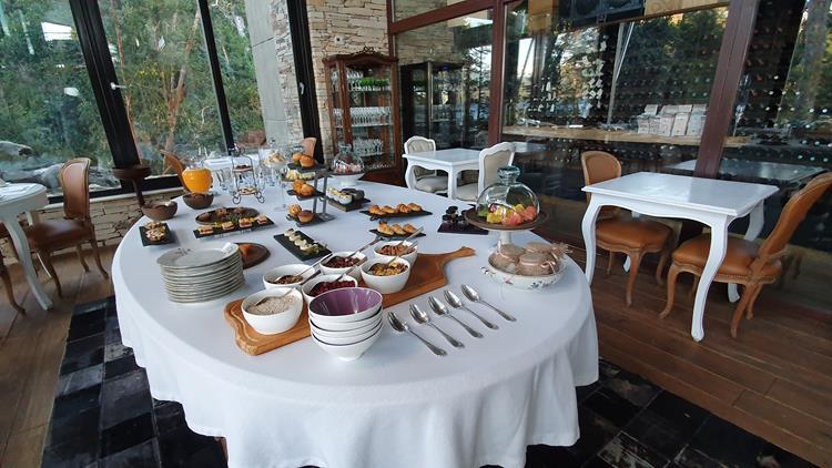Hotel Cafulco Villa La Angostura