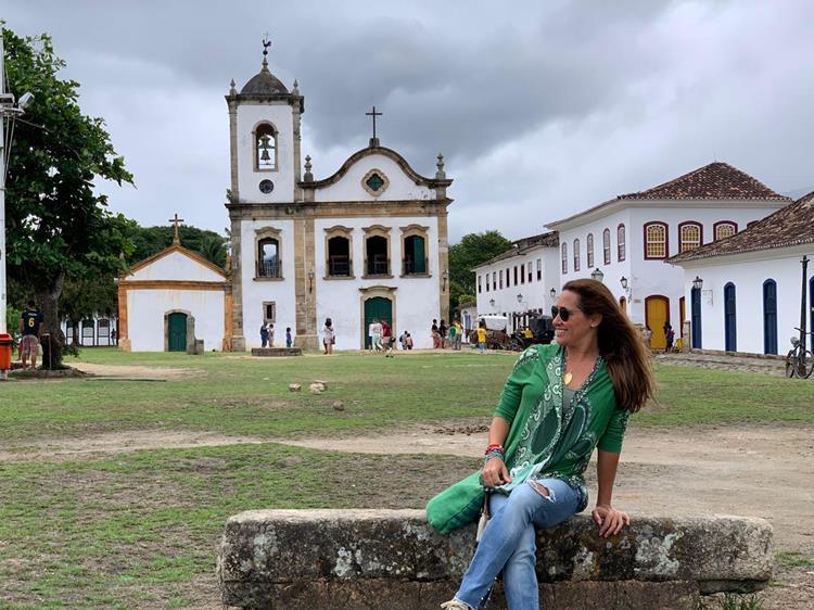 Igreja de paraty