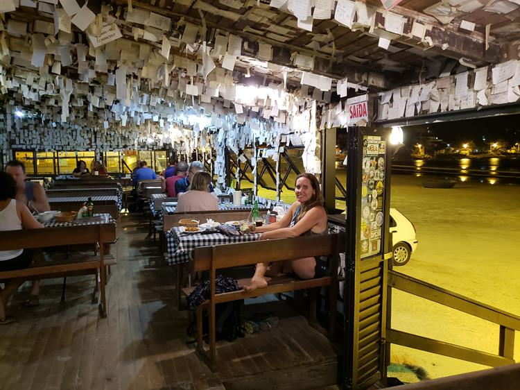 Bar do Arante Floripa