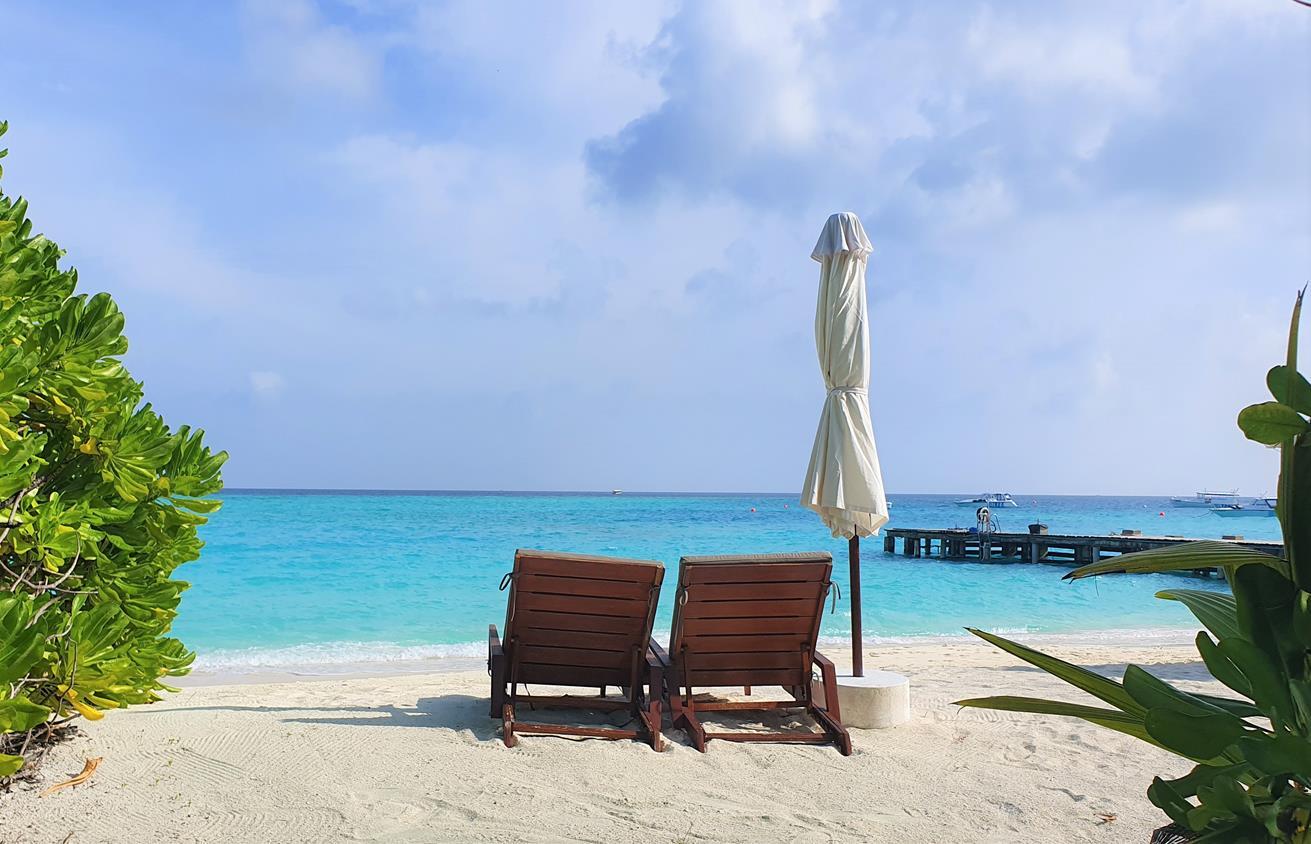 Quando ir as Maldivas