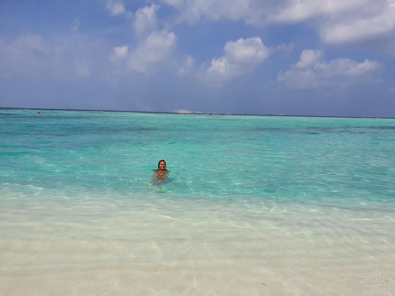Paraiso Maldivas