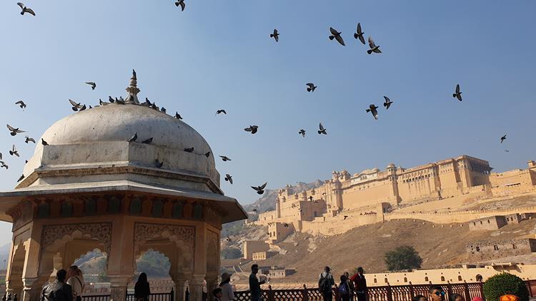 Jaipur rajastão India